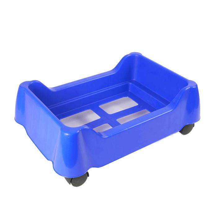 Sammelcontainer-rollbar-blau-45Grad