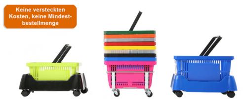 Besuchen Sie unseren Shop für Einkaufskörbe mit tollen Angeboten!